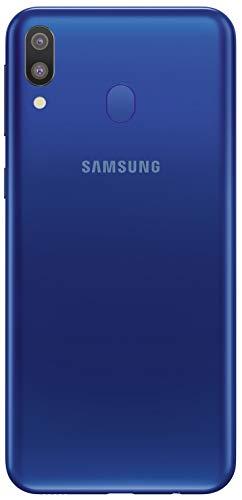 Samsung Galaxy M20 (Ocean Blue , 3GB RAM, 32GB Storage, 5000mAH Battery)