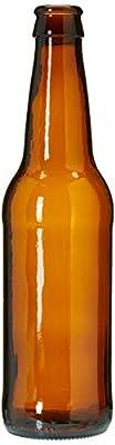 Home Brew Ohio 12 oz Beer Bottles