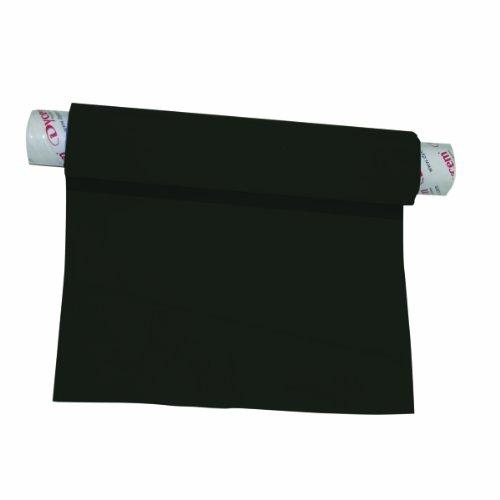"Dycem - 50-1502BLK Non-Slip Material Roll, Black, 8"" X 3.25 ft"
