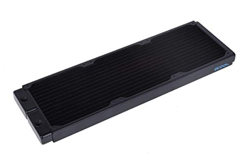 Alphacool 14281 NexXxoS ST30 Full Copper 420mm Radiator V.2 Wasserkühlung Radiatoren