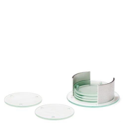 glasuntersetzer glas