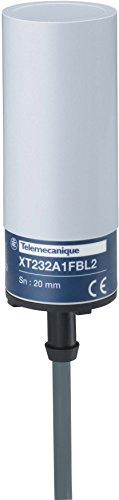 Telemecanique psn - det 50 01 - Detector proximidad capacitivo 2 hilos diámetro 32 20-264v contacto abierto