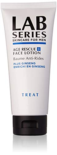 Lab Series Age Rescue Face Lotion Plus Ginseng 3.4oz / 100ml