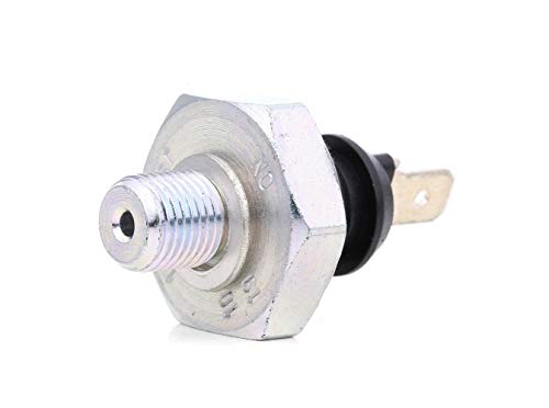 HELLA 6ZL 003 259-471 Öldruckschalter - 12V - Anschlussanzahl: 1 - Flachstecker - Schließer