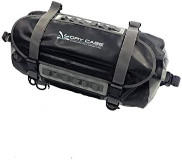 DRYCASE The Forty Waterproof Duffel Bag 40 Liter product image