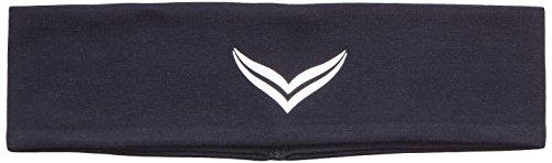 Trigema Herren 602007 Stirnband, Blau (Navy 046), One Size (Herstellergröße: 900)