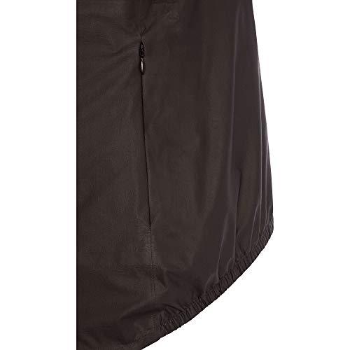 GORE Wear Women's Waterproof Road Bike Jacket, C7 Women's GORE-TEX SHAKEDRY Jacket, Size: 36, Colour: Black, 100258