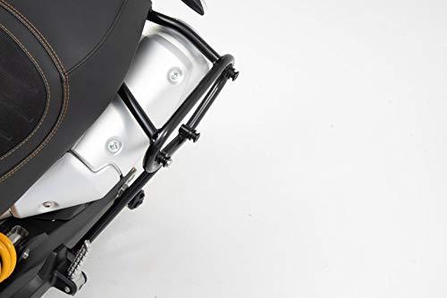 SW-MOTECH SLC Seitenträger links - Ducati Scrambler 1100 / Special / Sport (18-)