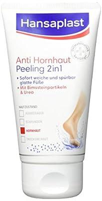 Hansaplast Anti Hornhaut 2in1