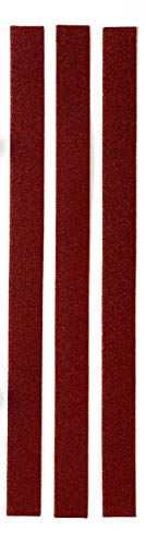 Multi-Sharp 1110 Ersatz-Schleifmittel für Spindel-Rasenmäher Messerschärfer 32-38 cm Schnittbreite
