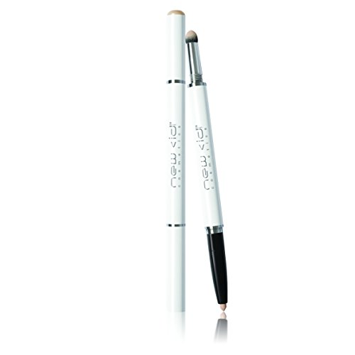 New Cid Cosmetics i-open Light double Ended eyeliner e correttore