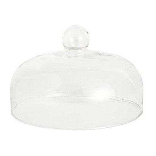 CL492cristal campana, 260mm de diámetro