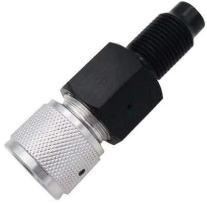 VaVoger PCP Luftgewehr 88/90g CO2 Kartuschenzylinder Gasstopfen Konverter Adapter