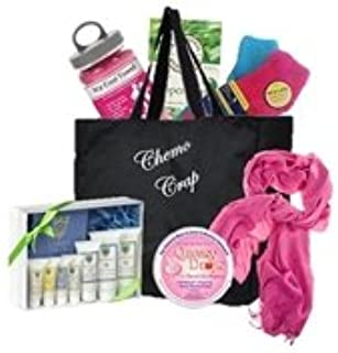 Chemotherapy gift bag cancer treatment hospital gift any colour