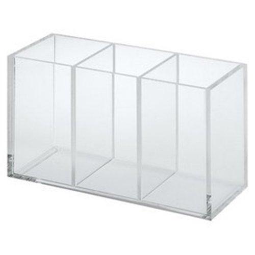 MoMA MUJI Acryl-Stifteständer Acryl-Kategorie Box Muji Kollektion Schreibwaren