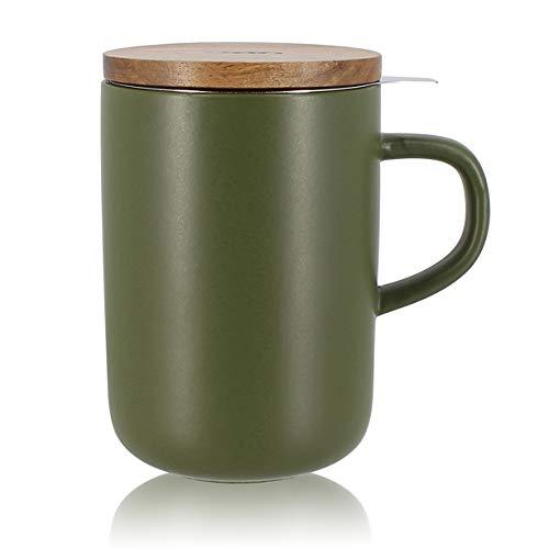 OGO LIVING 7912034 Juliet Kaffee, Tee, Schokolade & Access, 475 Milliliter.