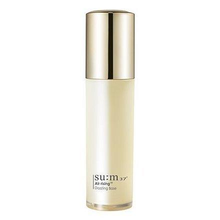 SUM37, Air Rising TF Dazzling Base 40ml (NEW, essential oils, brightening, Wrinkle, moisturizing, pearls) by Su:m 37