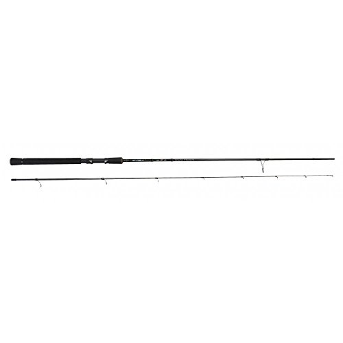 Savage Gear MPP 251cm Softlure 7-23g Spinnrute, leichte Angelrute zum Spinnangeln, Rute zum Spinnfischen auf Forellen, Barsch & Zander, Forellenrute, Barschrute, Zanderrute