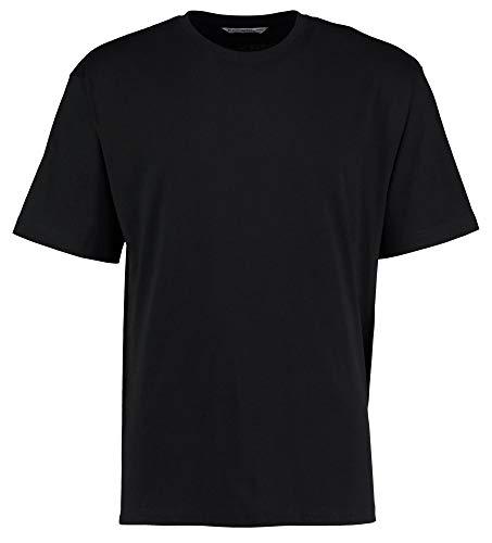 Kustom Kit ® Hunky supérieure T noir 5XL
