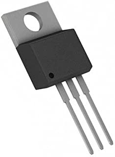 Major Brands 2N6507 Thyristor with Silicon Controlled Rectifier Diode, 400V, 25 Amp to 220 Amp, 9.28 mm H x 10.28 mm L x 4.82 mm W (Pack of 4)