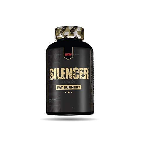 Silencer Fat Burner Support (150 Capsules)