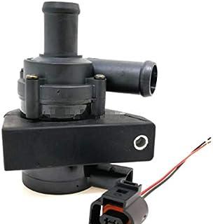Tiamu Nuovo Universale Ausiliario Elettrico Pompa di Raffreddamento Ad Acqua 0392020034 Universale Ausiliaria Pompa Elettrica Addizionale per Auto 12 Volt