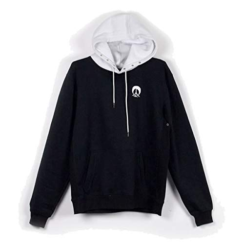 GNARLY gnarly パーカー 撥水 Gnarly Clothes DWR Premium Hoodie/ブラック ホワイト ナーリー パーカー gn...