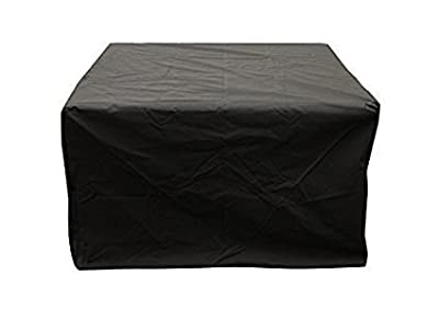 Broilmann BBQ Gas firepit Cover 32 by 32 inches