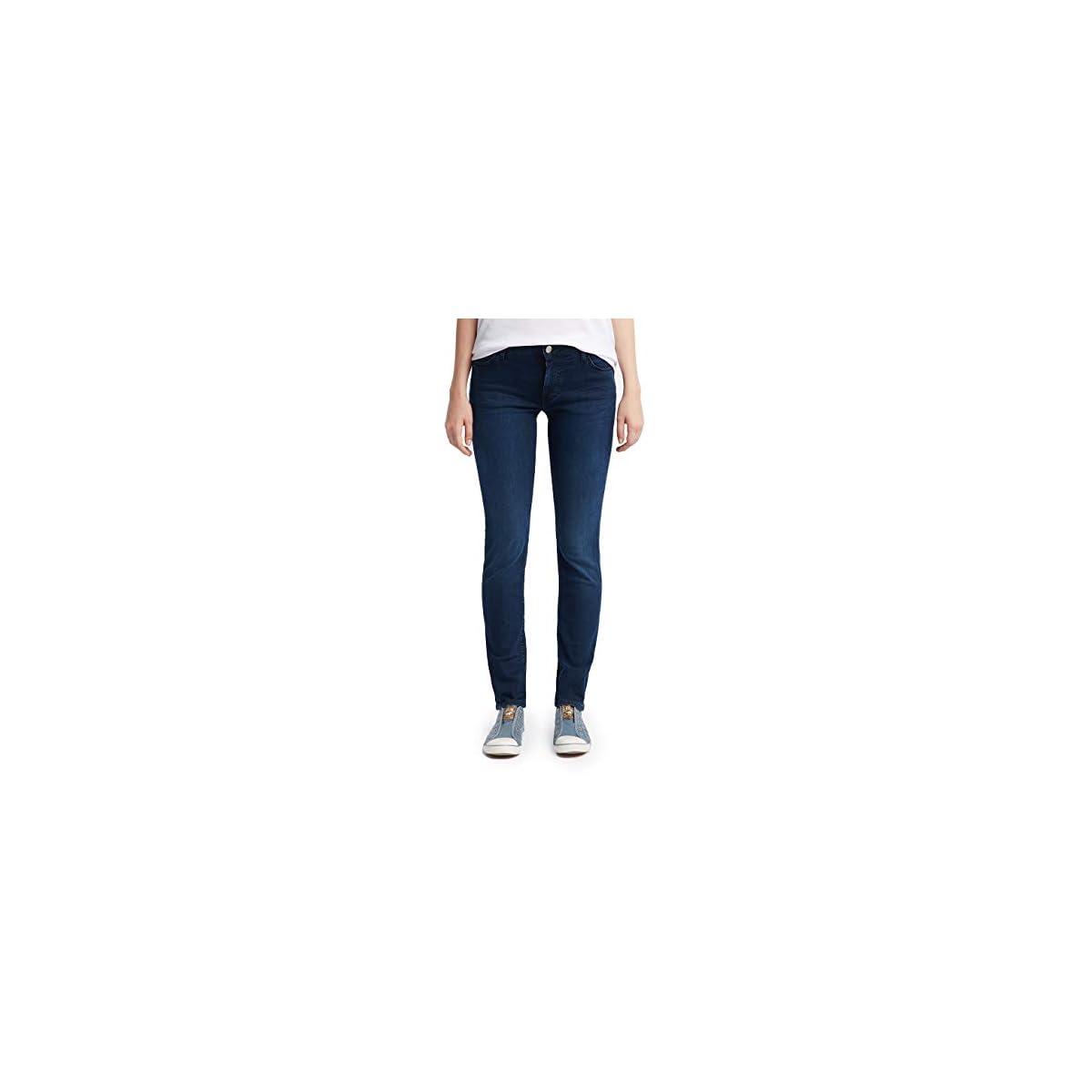 MUSTANG Damen SoftPerfect Fit Sissy Slim Jeans