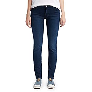 MUSTANG Damen SoftPerfect Fit Sissy Slim Jeans