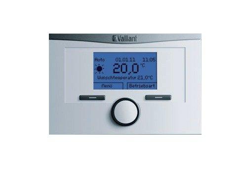 Vaillant 0020124486Steuergerät Klima calorMATIC 450