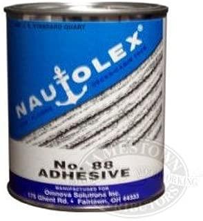 Nautolex 88 Adhesive NA88 Quart