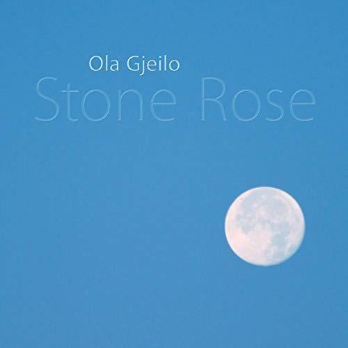 GJEILO: Stone Rose