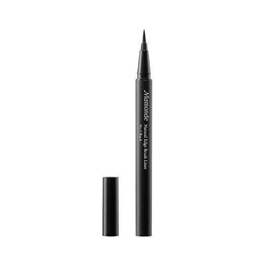 Mamonde Natural Edge Brush Liner 0.6g Eye Liner (#01. Black)
