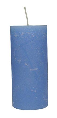 Rustic bougie masse lavande 150 x 70 mm