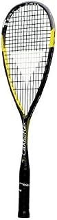 Tecnifibre CarboFlex 125 Squash Racquet by Tecnifibre