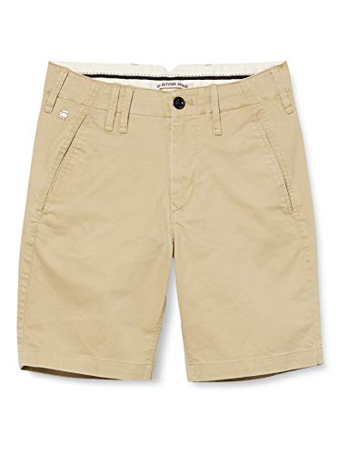 G-STAR RAW Vetar Slim Pantalones Cortos para Hombre