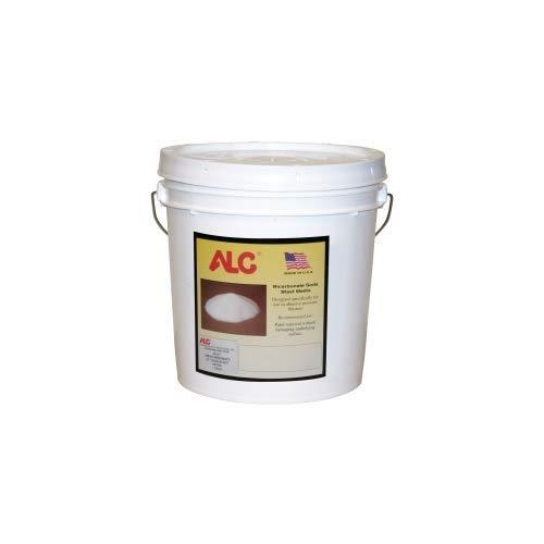ALC Keysco ALC40127 Bicarbonate Soda Blast Abrasive (20 Lb.)