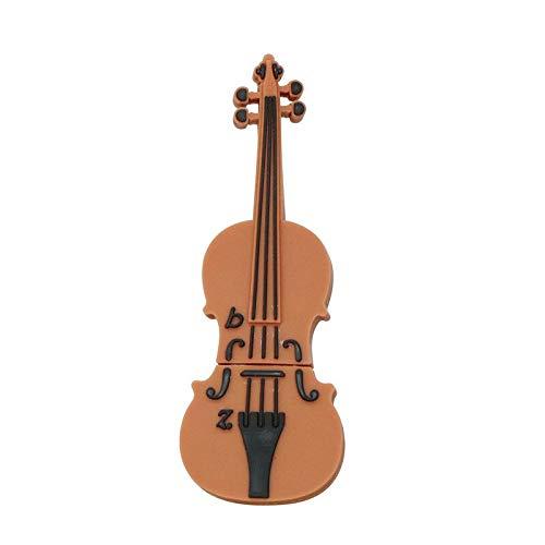 32GB la chiavetta usb brown violino bastone pen drive usb 2.0 u pendrive chiavetta usb flash drive u disco usb flash disk