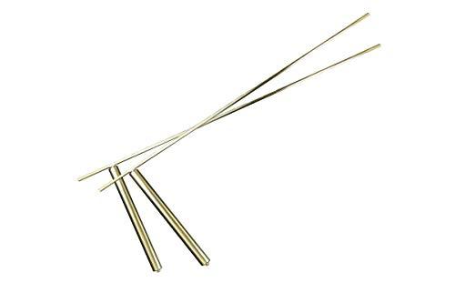 Best Deals! Golden Fire and Light Rods (Pair)