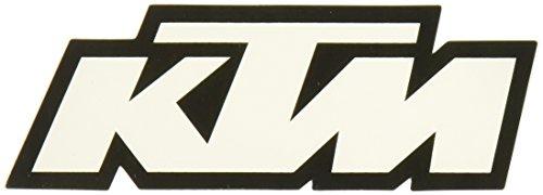 Factory Effex 19-90500 Sticker, 5 Pack