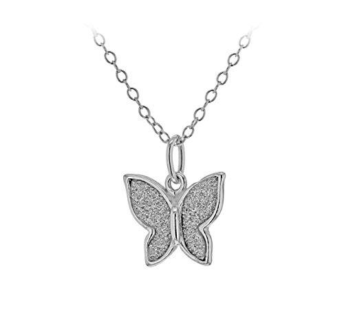 Tuscany Silver Collar con colgante Mujer plata - 8.19.8190_Silver