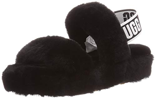 UGG Dames W Oh Ja Slipper