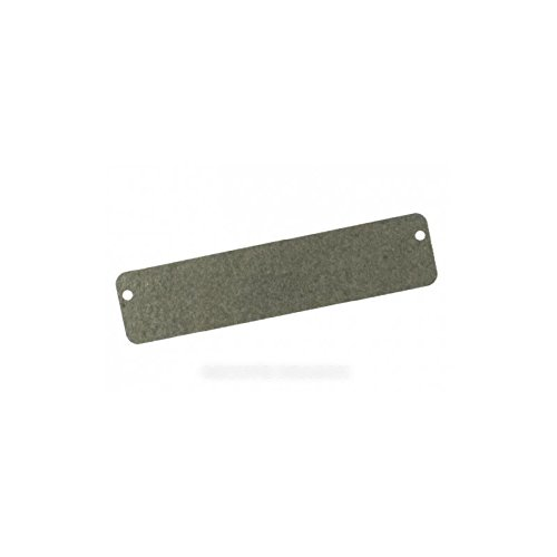 WHIRLPOOL - PLAQUE MICA GUIDE ONDES L 12.7 X 29 M/M - 481944059444