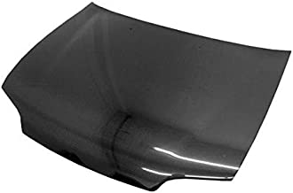 92 95 civic carbon fiber hood