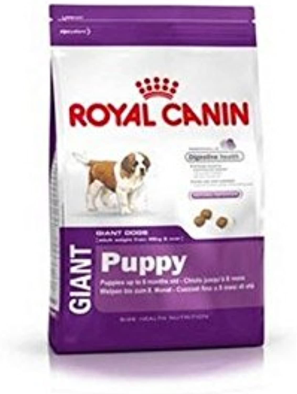 Royal Canin Complete Giant Puppy Food (15kg)