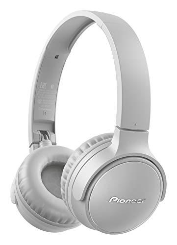 パイオニア Pioneer S3wireless ヘッドホン SE-S3BT:Bluetooth/密閉型/グレー SE-S3BT(H) 【国内正規品】