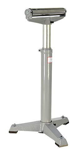 Vestil Stand-G-H-HP Horizontal Roller Stand with 33