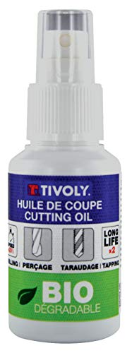 Tivoly 11111820001 - Olio da taglio Oil Bio