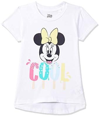 Fox Baby-Girl's Regular fit T-Shirt